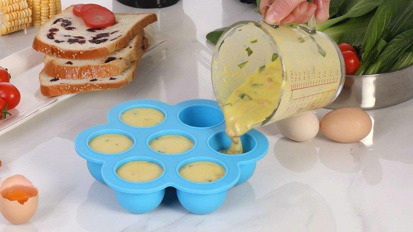 Instant Pot Egg Bite Mold