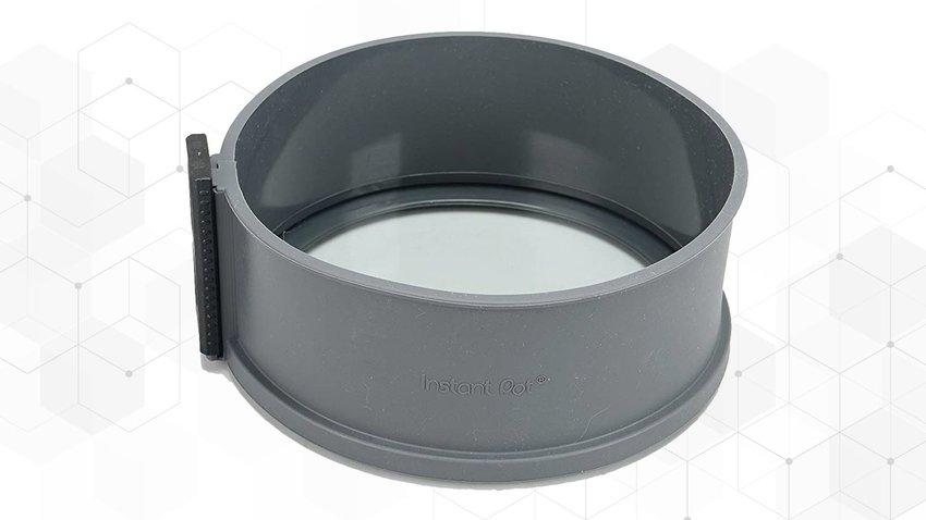 Instant Pot Cake Pan