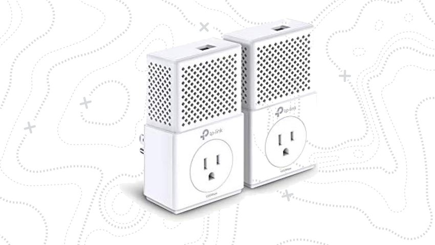 TP-Link AV1000 Powerline Adapter
