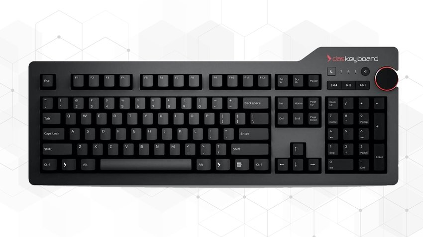 Das Keyboard 4 | ~$169 | Multiple configurations available