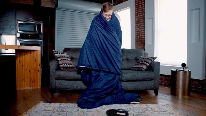 Big Blanket XL Weighted Blanket