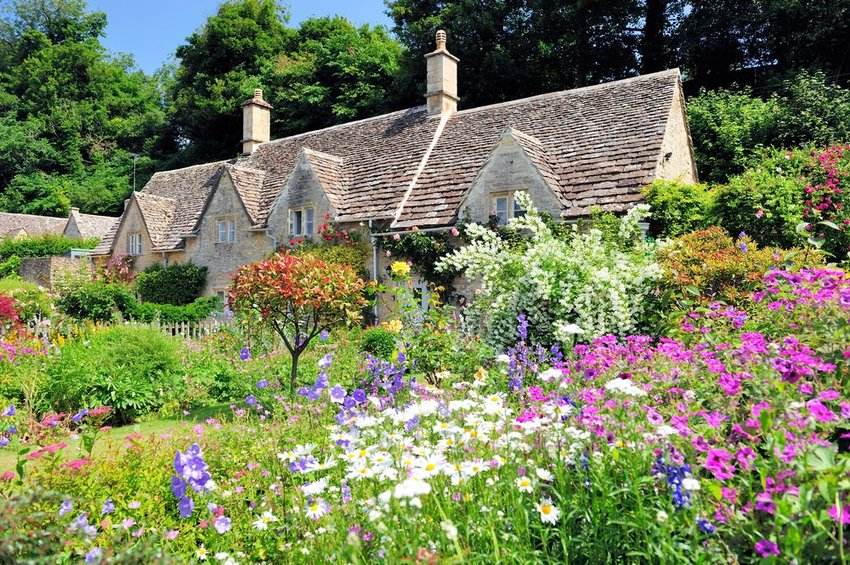 How to Plant Your Own Heritage Garden