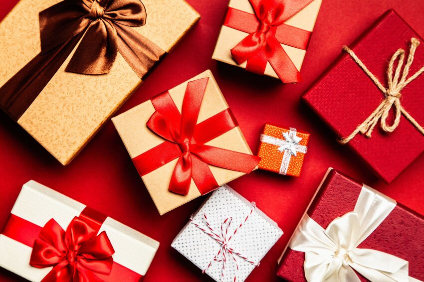 The Most Popular Holiday Gifts Through the Years — and Their Modern Equivalents