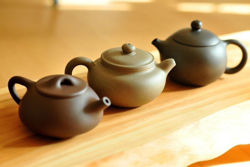 A Beginner's Guide to a Good Cup of Tea